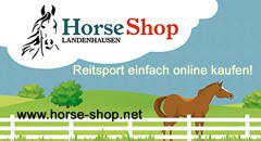 Der Reitsport Online-Shop
